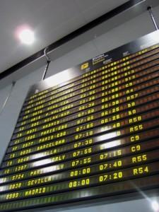 Ferne Ziele und lange Flüge - Foto: pixelio.de