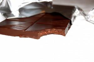 Schokolade als Medizin - Foto: pixelio.de