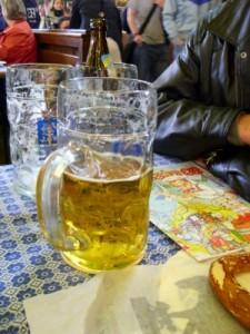 Alkohol schwächt das Immunsystem - Foto: pixelio.de