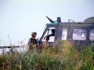 Soldaten und PTBS - ein echtes Problem - Foto: pixelio.de