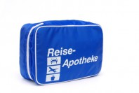Reiseapotheke - first aid travel kit 02