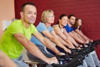 Almesberger Fitnesstudio