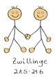sternzeichen-zwillinge