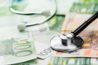 Gesundheitskosten steigen
